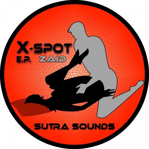 X-Spot EP by Zaid