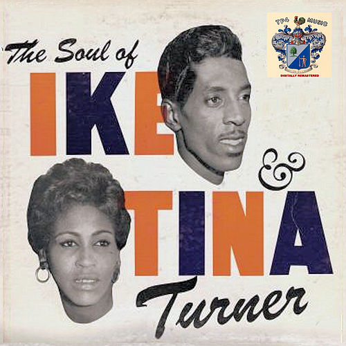 The Soul of Ike and Tina von Phil Spector