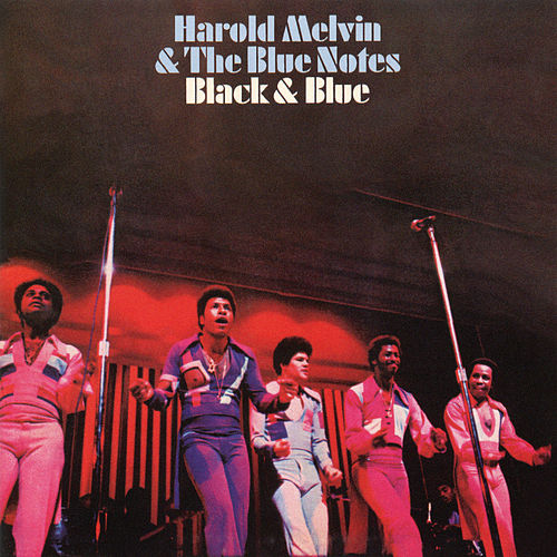 Black & Blue (Expanded Edition) de Harold Melvin & The Blue Notes