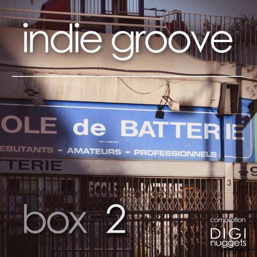 Indie Groove Box, Vol. 2 de Various Artists