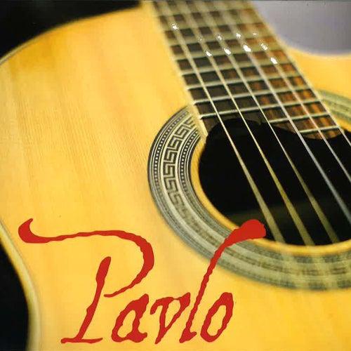 Pavlo von Stevan Pasero