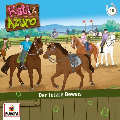 16/Der letzte Beweis von Kati & Azuro
