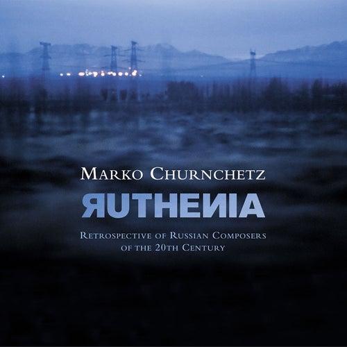 Ruthenia by Marko Churnchetz