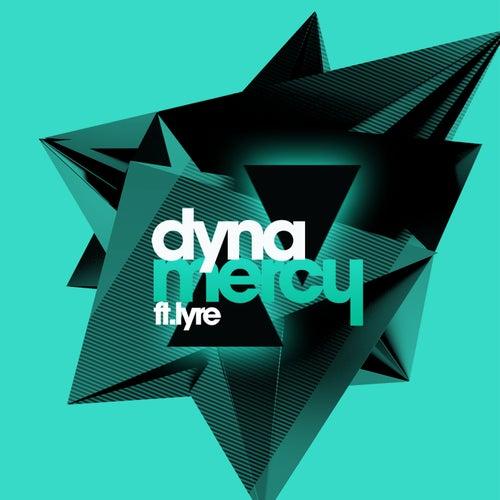 Mercy van Dyna