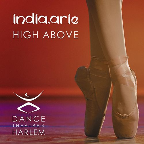 High Above by India.Arie