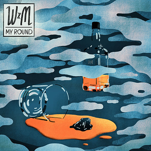 Only a Drink by Whilk & Misky