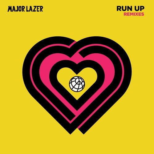 Run Up (feat. PARTYNEXTDOOR & Nicki Minaj) [Remixes] von Major Lazer