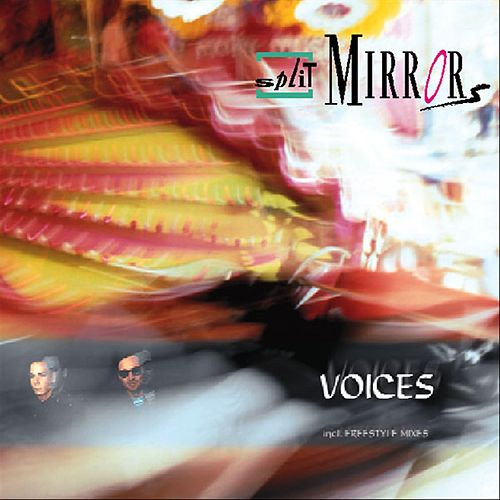 Voices von Split Mirrors