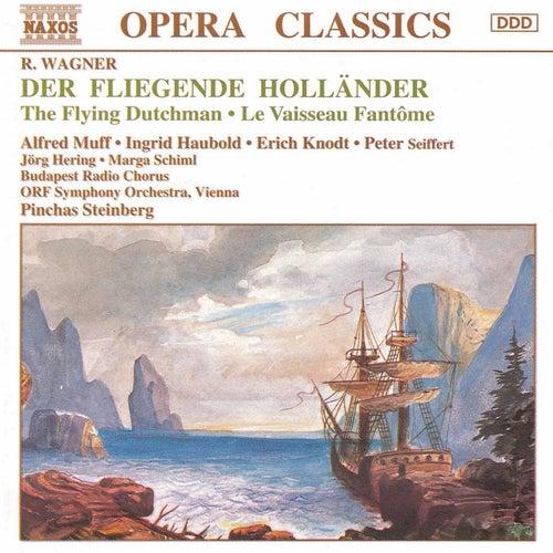 Der Fliegende Hollander by Richard Wagner