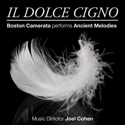 Il Dolce Cigno: Boston Camerata performs Ancient Melodies von The Boston Camerata