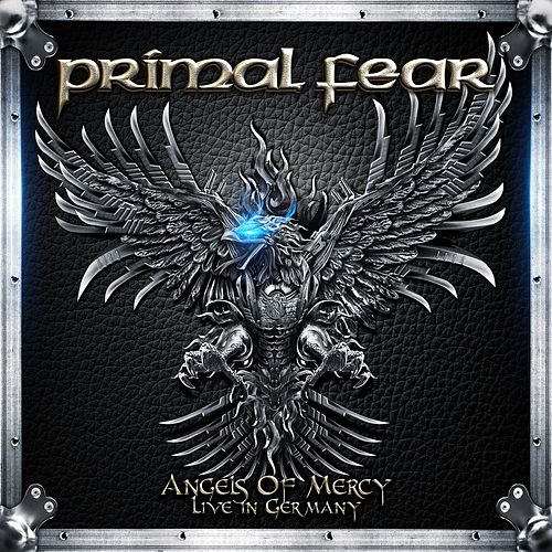 Angels of Mercy - Live in Germany by Primal Fear