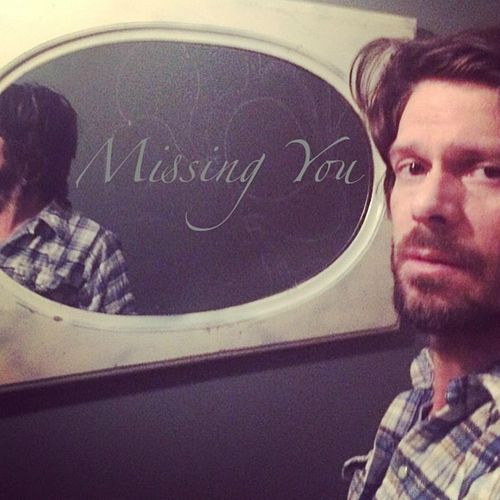 Missing You de Joshua Payne