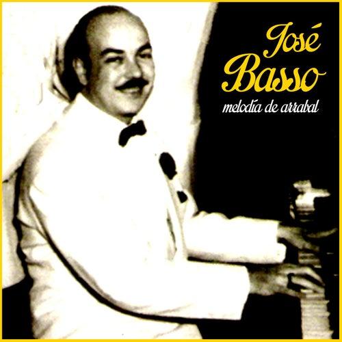 Melodía de Arrabal by José Basso