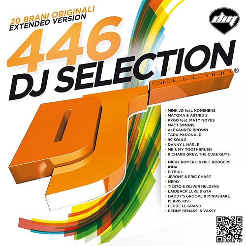 DJ Selection 446 di Various Artists