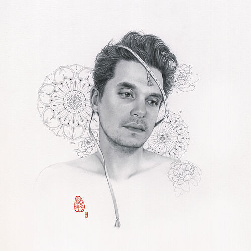 The Search for Everything van John Mayer