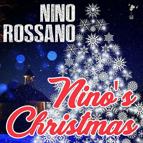 Nino's Christmas de Nino Rossano