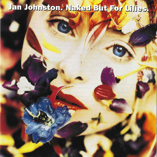 Naked But For Lilies de Jan Johnston