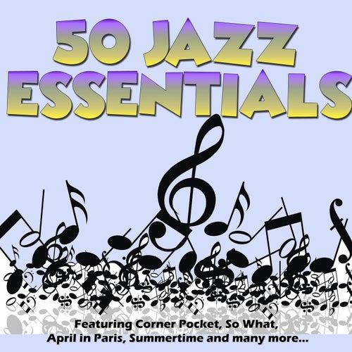 50 Jazz Essentials di Various Artists