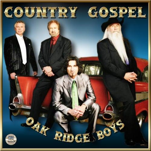 Country Gospel de The Oak Ridge Boys