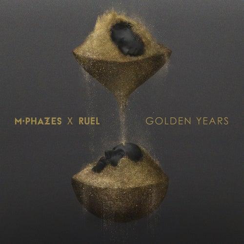 Golden Years fra Ruel