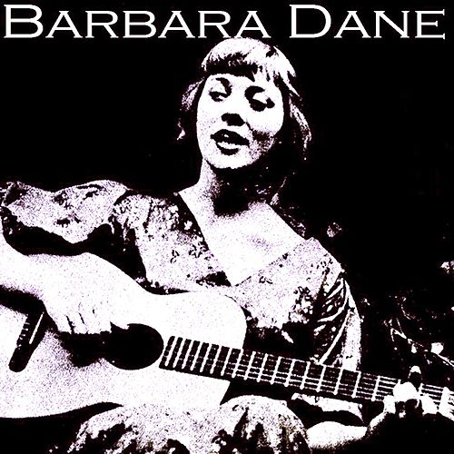 American Folk Song de Barbara Dane