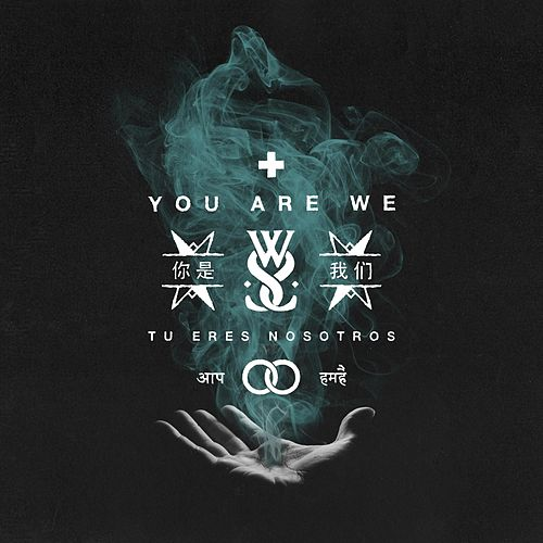 You Are We von While She Sleeps