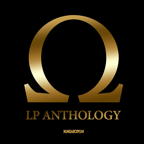 Omega LP Anthology von Omega