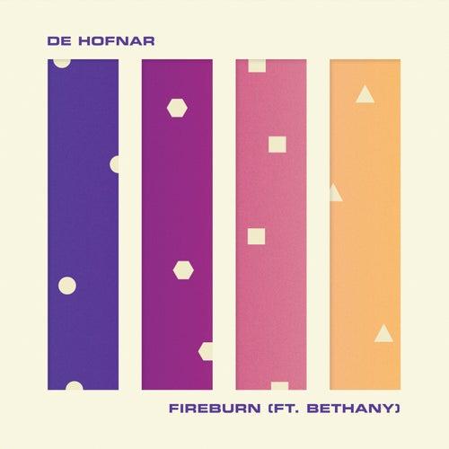 Fireburn von De Hofnar