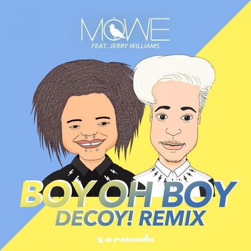Boy Oh Boy von Möwe