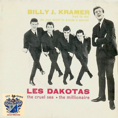 Les Dakotas by Billy J. Kramer and the Dakotas