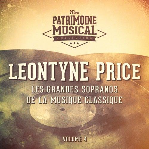 Les grandes sopranos de la musique classique : Leontyne Price, Vol. 4 (Fauré, Poulenc, Strauss et Wolf) de Leontyne Price