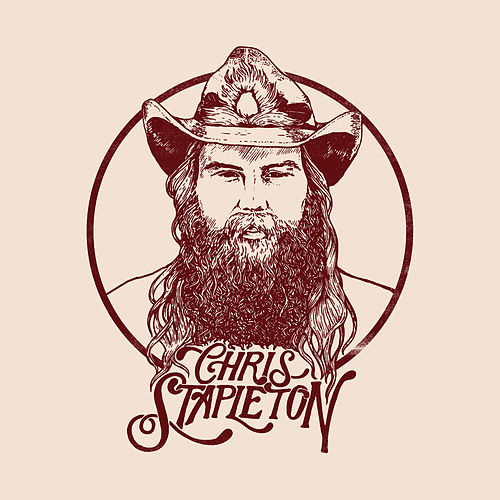 Broken Halos de Chris Stapleton