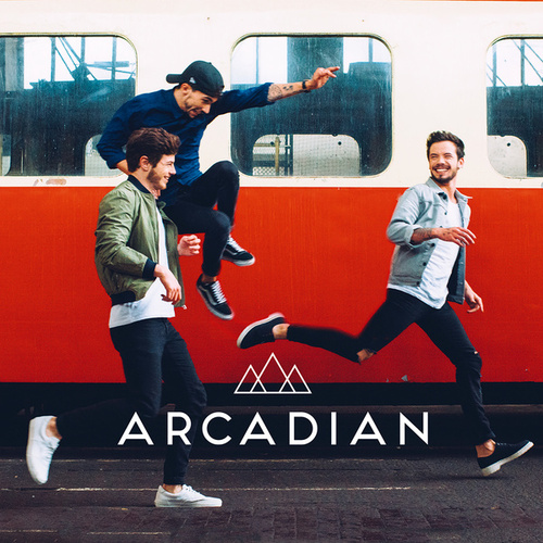 Arcadian by Arcadian