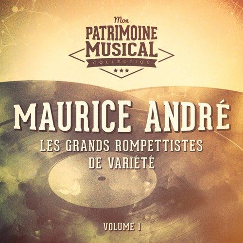 Les grands trompettistes de variété : Maurice André, Vol. 1 de Maurice André