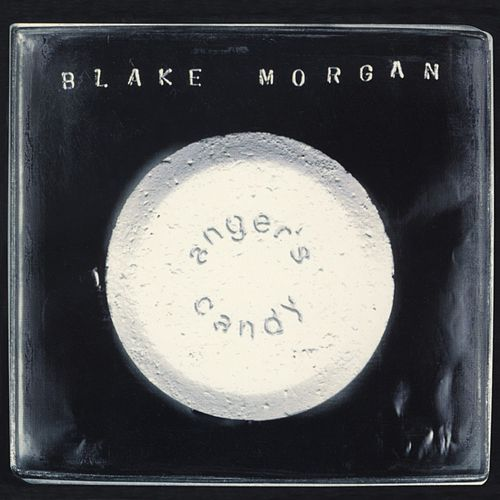 Anger's Candy von Blake Morgan