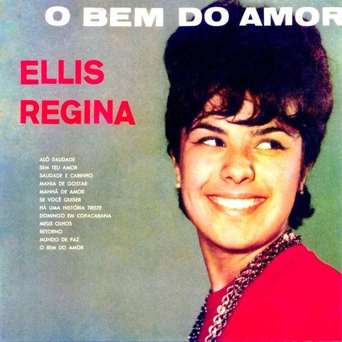 O Bem Do Amor de Elis Regina