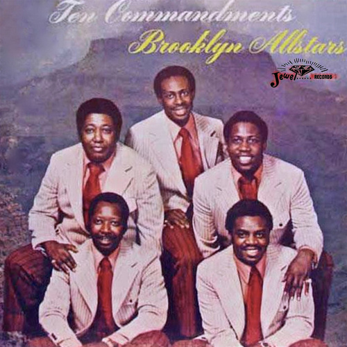 Ten Commandments de The Brooklyn All-Stars