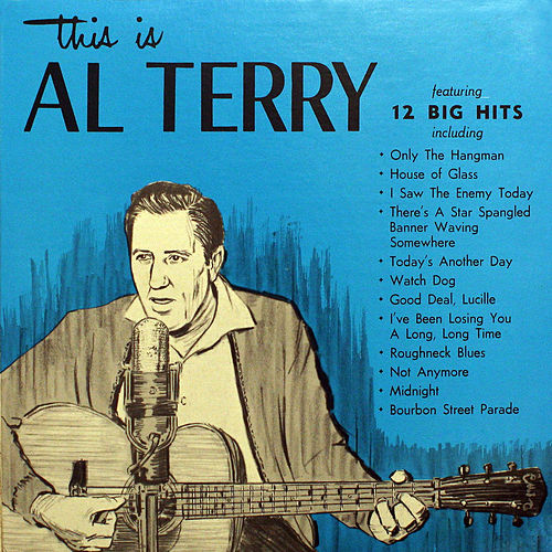 This Is Al Terry by Al Terry