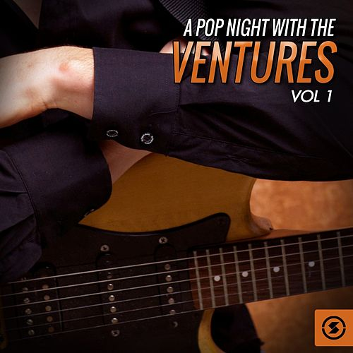 A Pop Night with The Ventures, Vol. 1 de The Ventures