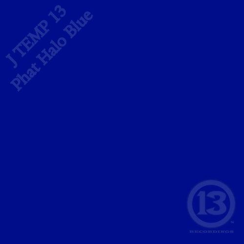 Phat Halo Blue von J Temp 13