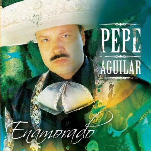 Enamorado de Pepe Aguilar