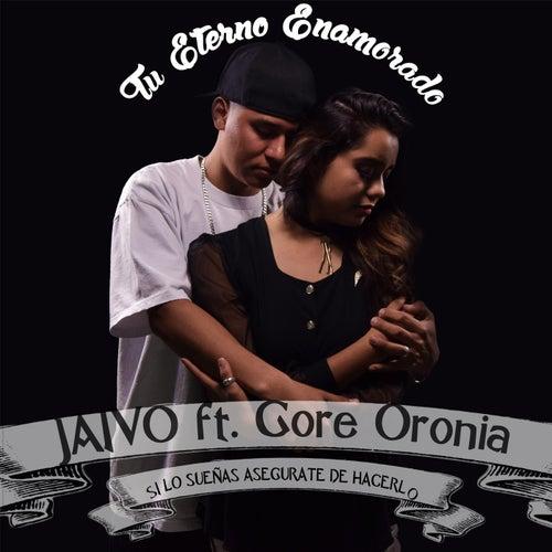 Tu Eterno Enamorado (feat. Gore Oronia) de Jaivo