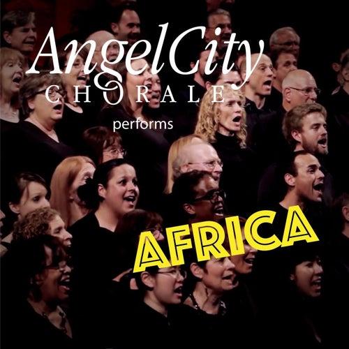 Africa (Live) von Angel City Chorale