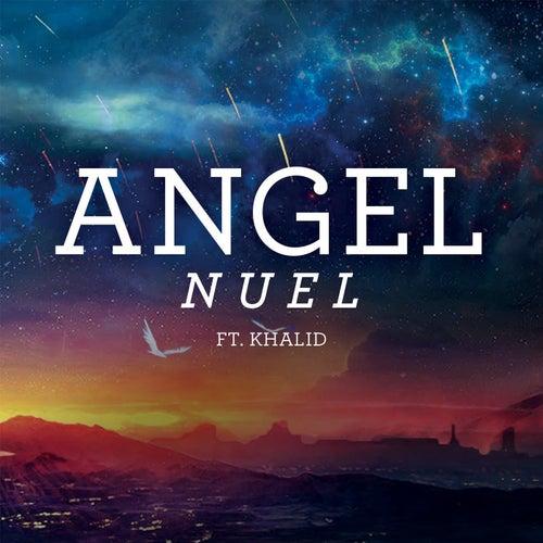 Angel (feat. Khalid) de Nuel