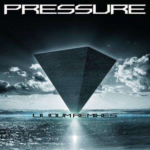 Lilioum Remixes von The Bug