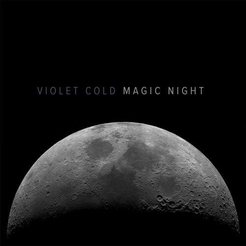 Magic Night de Violet Cold