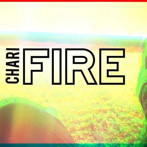 Fire de Chari