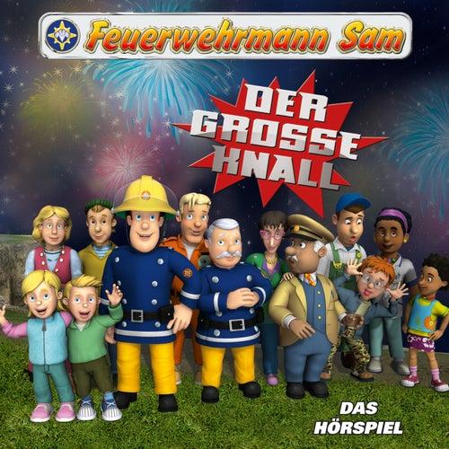 Folgen 27-31: Der Große Knall von Feuerwehrmann Sam