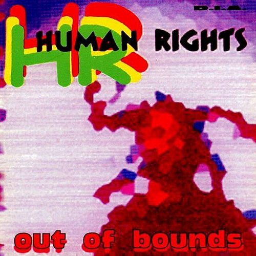 Out Of Bounds by Human Rights