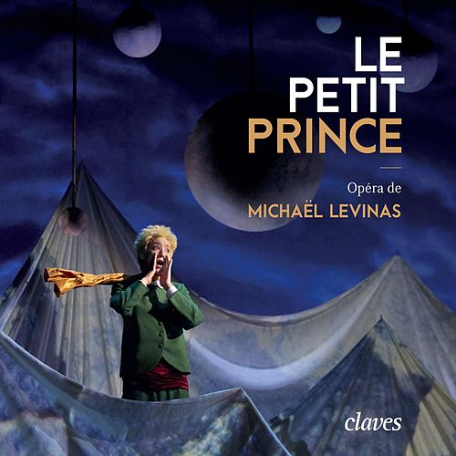 Le petit prince (Live Recording, Paris 2015) de Various Artists